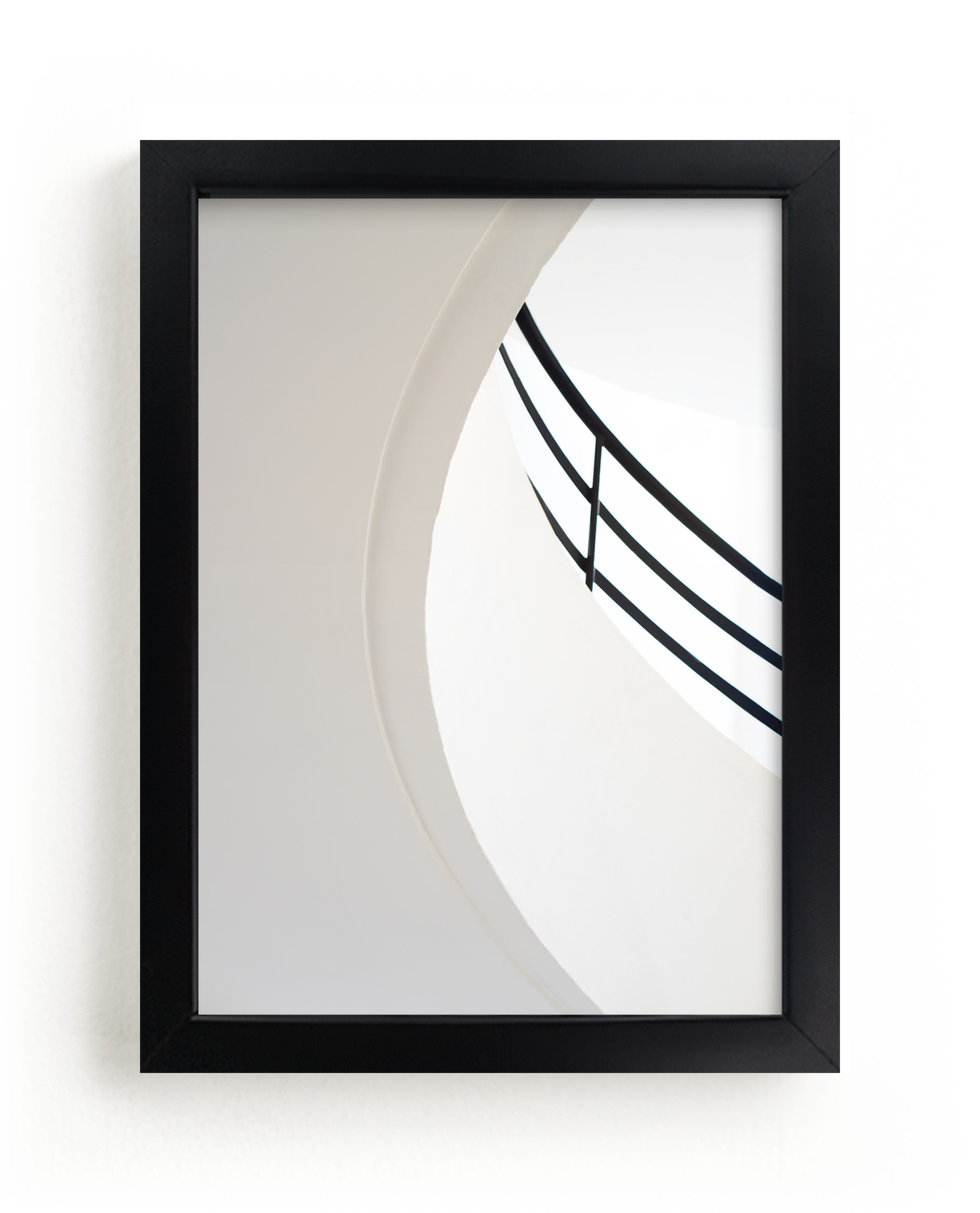 """Escape Routes #8"" - Limited Edition Art Print by Massimiliano Massimo Borelli in beautiful frame options and a variety of sizes."