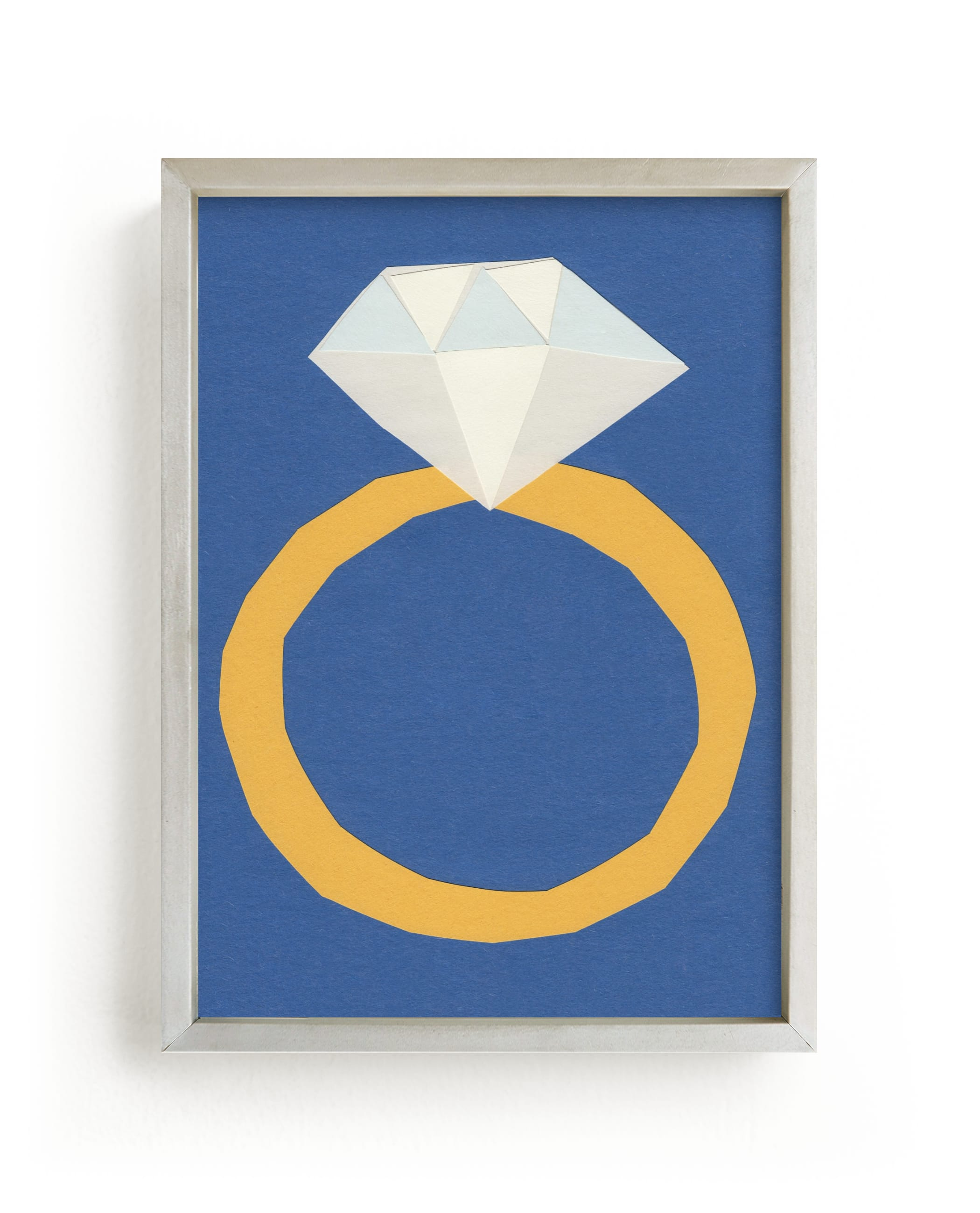 """""""Luxury"""" - Limited Edition Art Print by Elliot Stokes in beautiful frame options and a variety of sizes."""