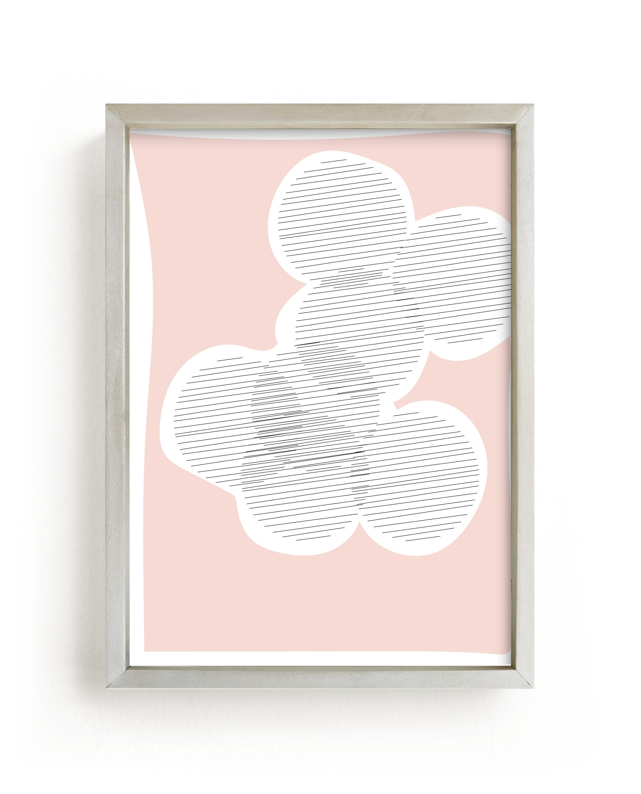 """""""Circle of Friends"""" - Limited Edition Art Print by Kisco Print Shop in beautiful frame options and a variety of sizes."""
