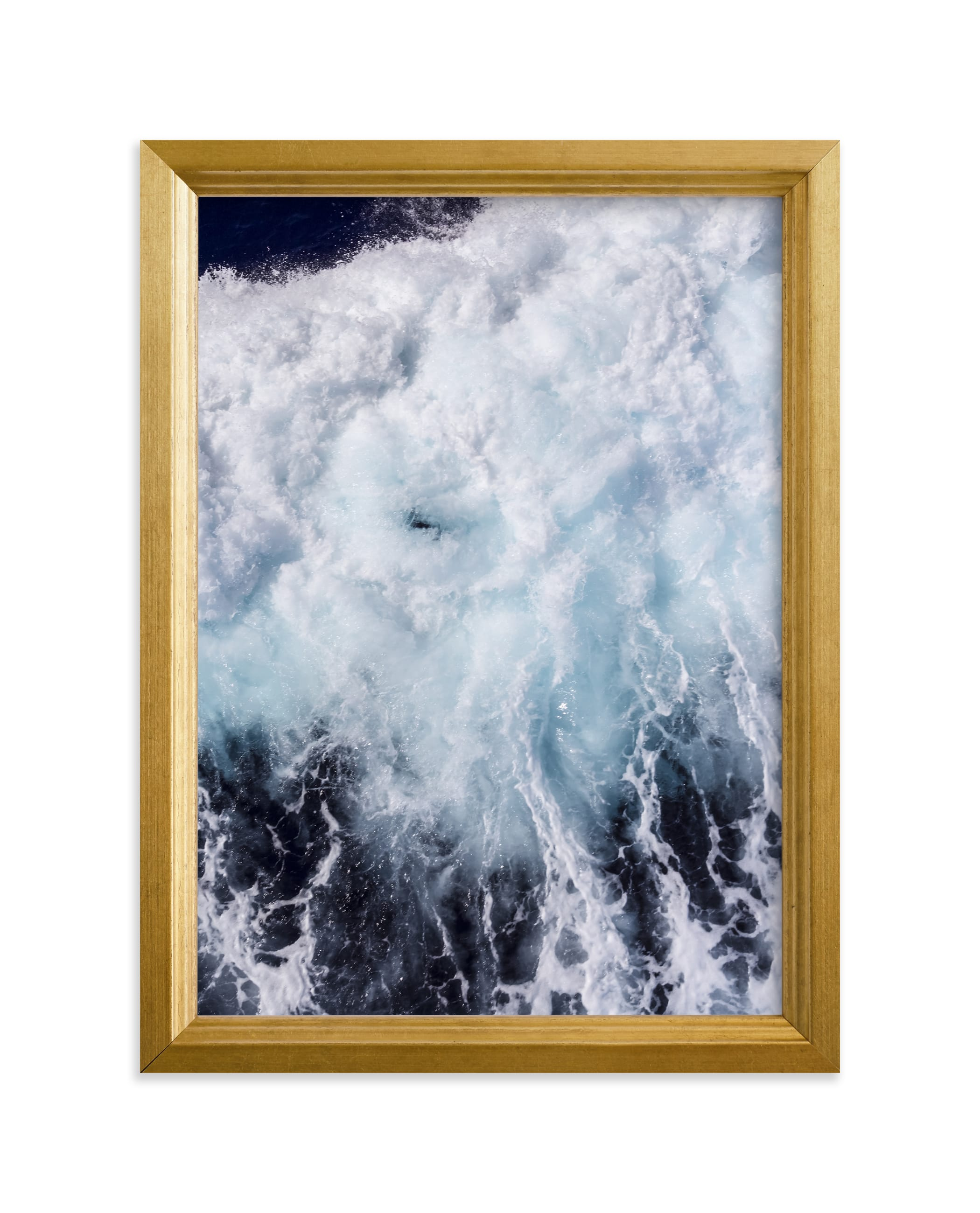 """""""Only Motion"""" - Limited Edition Art Print by CaroleeXpressions in beautiful frame options and a variety of sizes."""