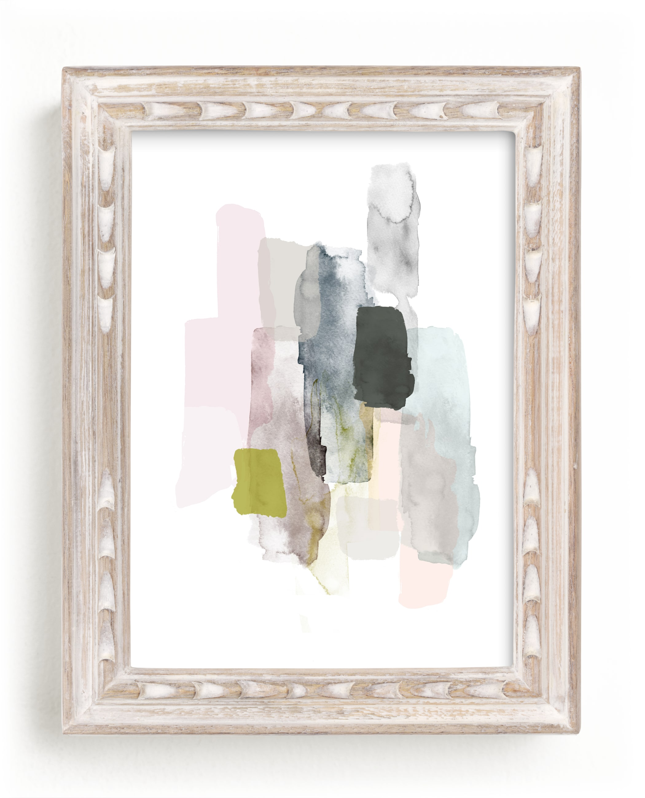 """Weathered"" - Limited Edition Art Print by Melanie Severin in beautiful frame options and a variety of sizes."