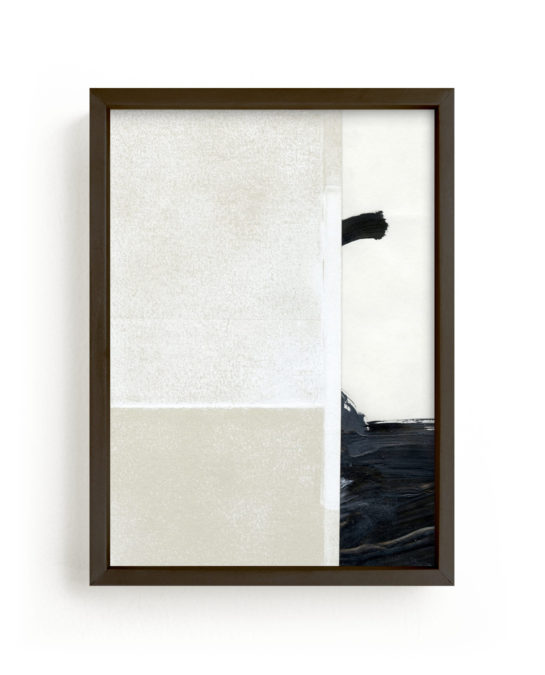 """""""Construct 9 """" - Limited Edition Art Print by Ashleigh Ninos in beautiful frame options and a variety of sizes."""