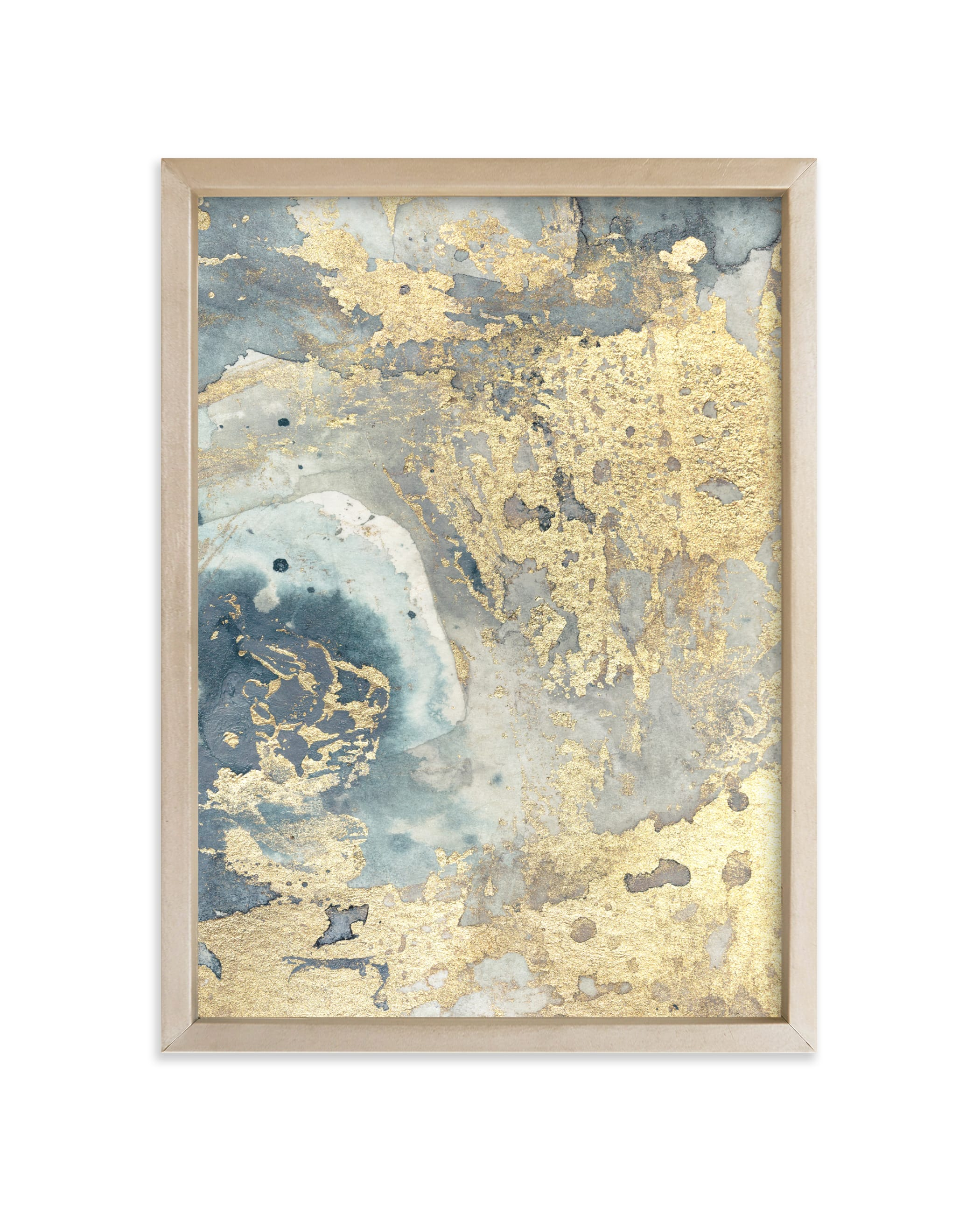 """Gem No. 2"" - Limited Edition Art Print by Julia Contacessi in beautiful frame options and a variety of sizes."