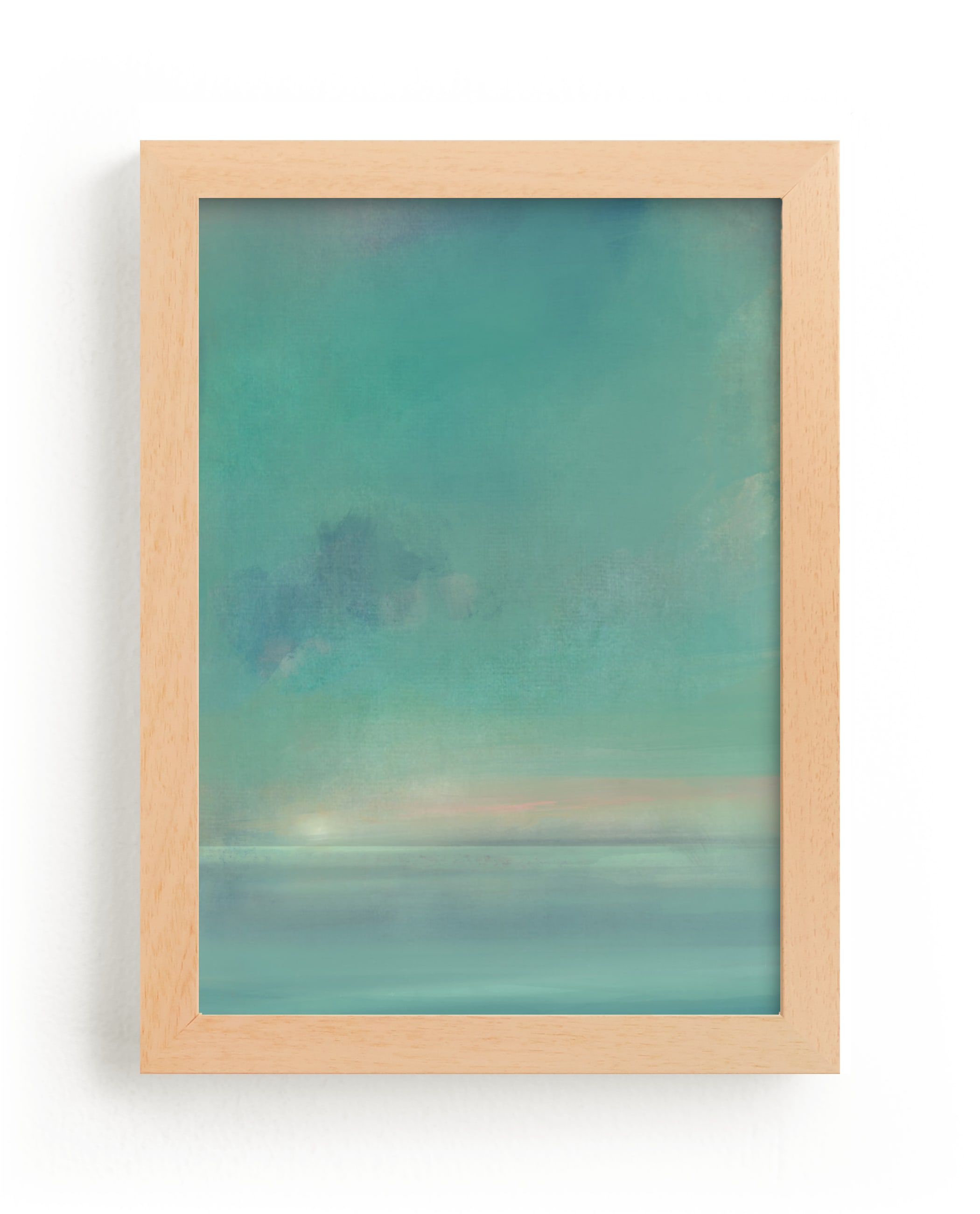 """""""Subtlety I"""" - Limited Edition Art Print by Eric Ransom in beautiful frame options and a variety of sizes."""