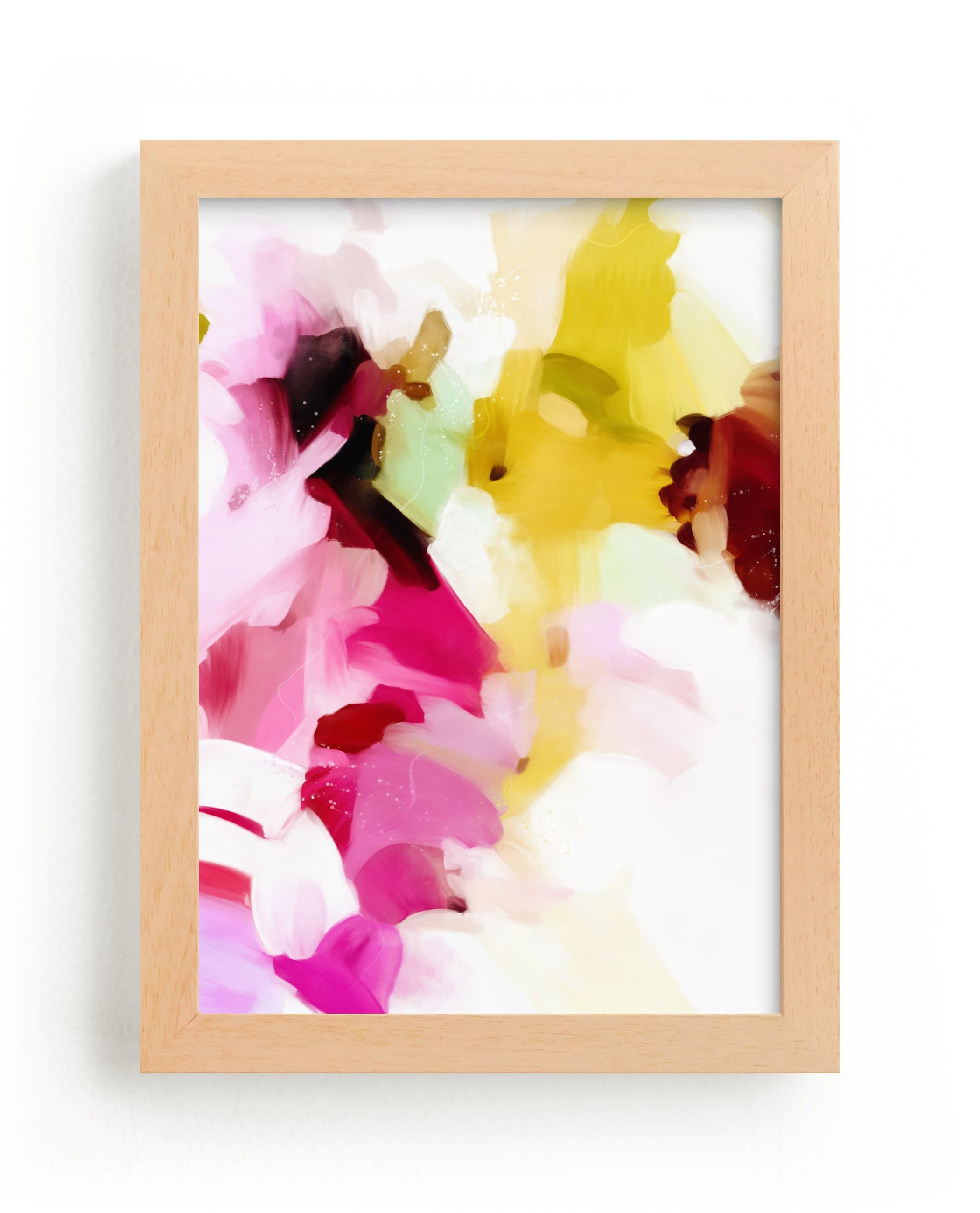 """""""By the window II"""" - Limited Edition Art Print by Parima Studio in beautiful frame options and a variety of sizes."""