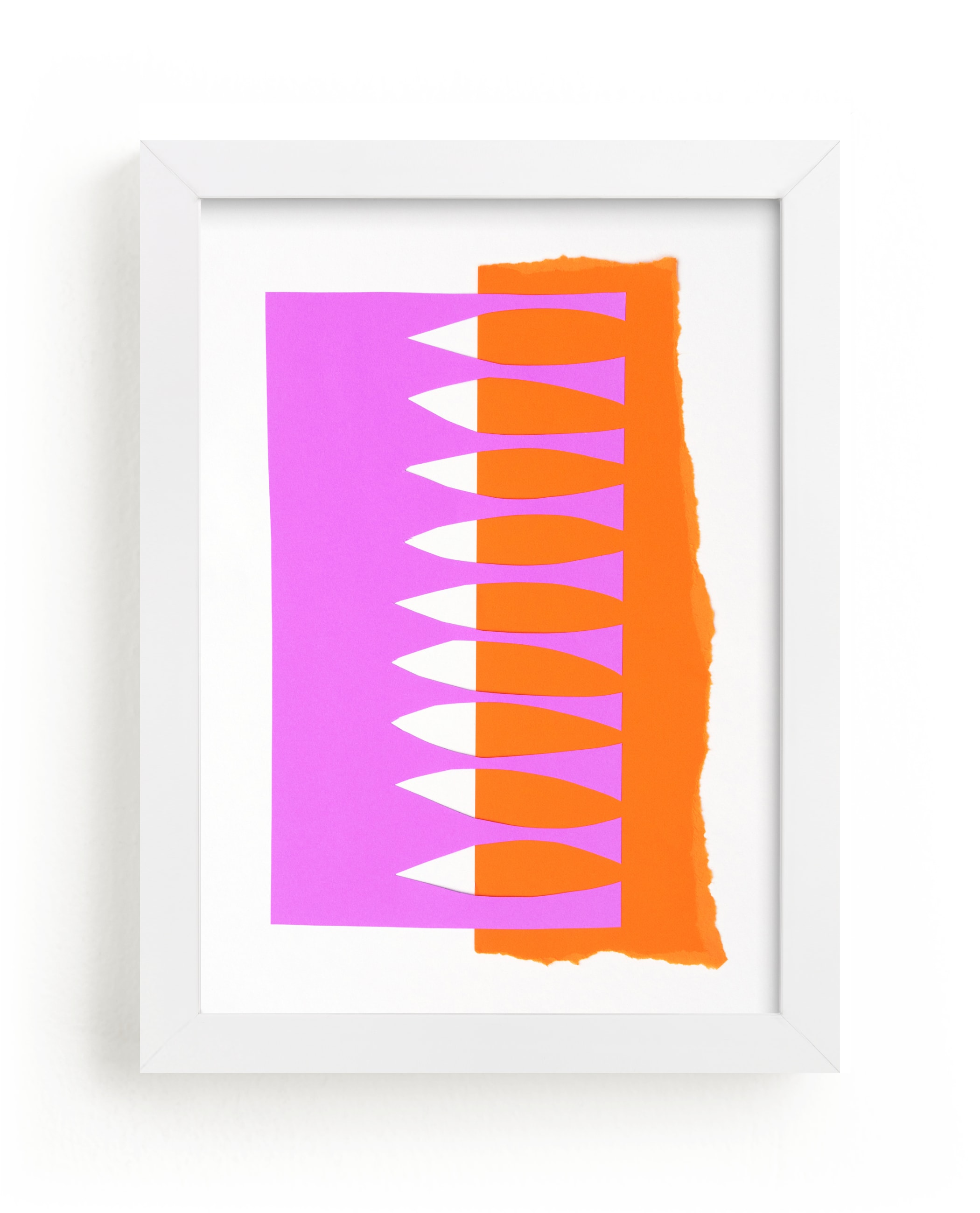 """""""Basslet Party"""" - Limited Edition Art Print by Catherine Culvenor in beautiful frame options and a variety of sizes."""