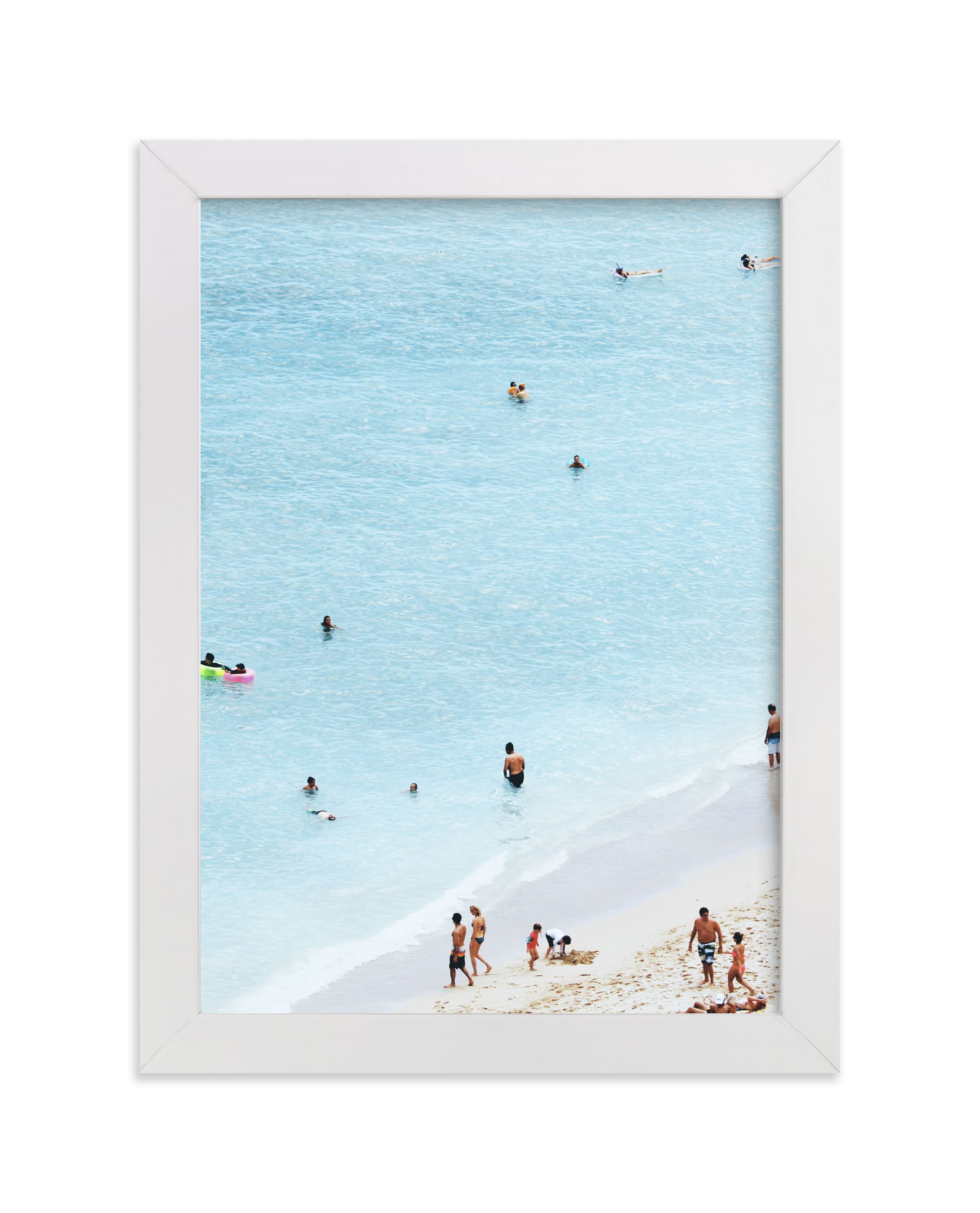 """""""If You Steal My Sunshine #1"""" - Limited Edition Art Print by Summer Strauch in beautiful frame options and a variety of sizes."""