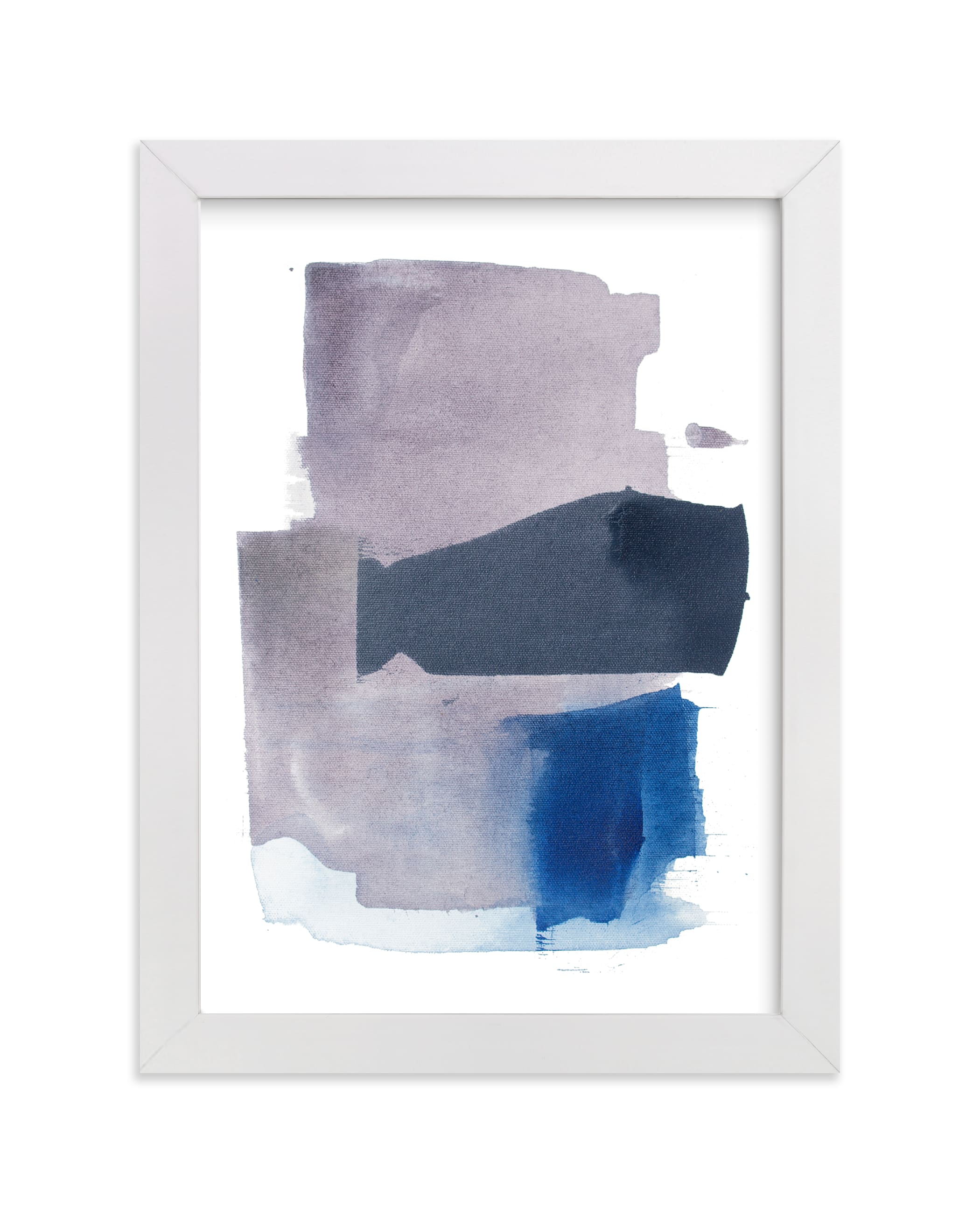 """Pressed No. 3"" - Limited Edition Art Print by Julia Contacessi in beautiful frame options and a variety of sizes."