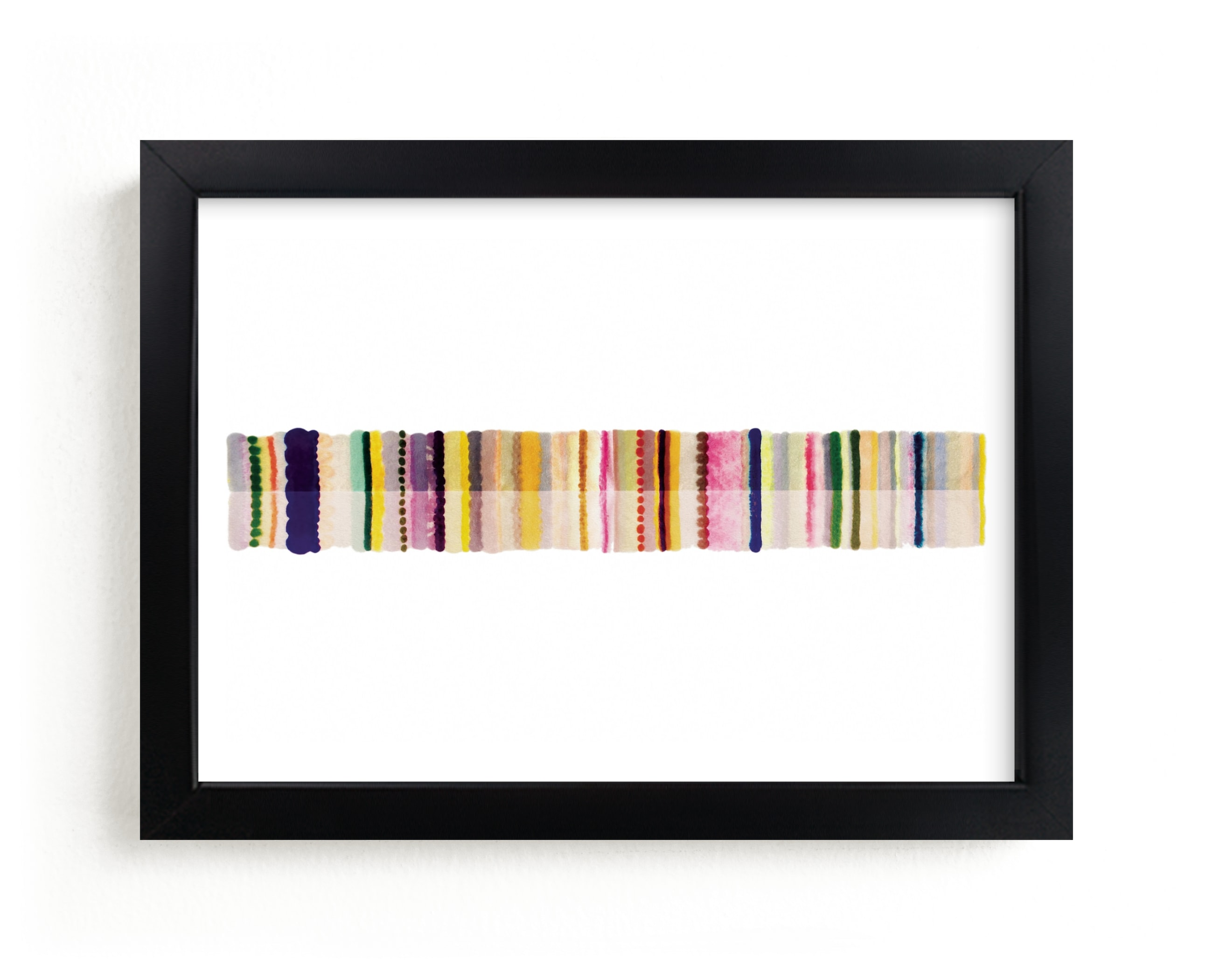 """""""Your Element"""" - Limited Edition Art Print by HAPI ART in beautiful frame options and a variety of sizes."""