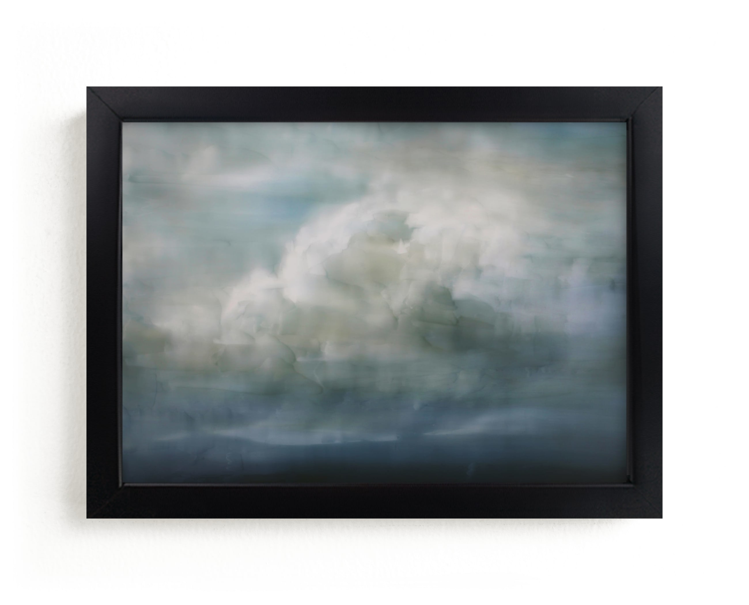 """""""Earthly Days"""" - Limited Edition Art Print by Brian Sostrom in beautiful frame options and a variety of sizes."""