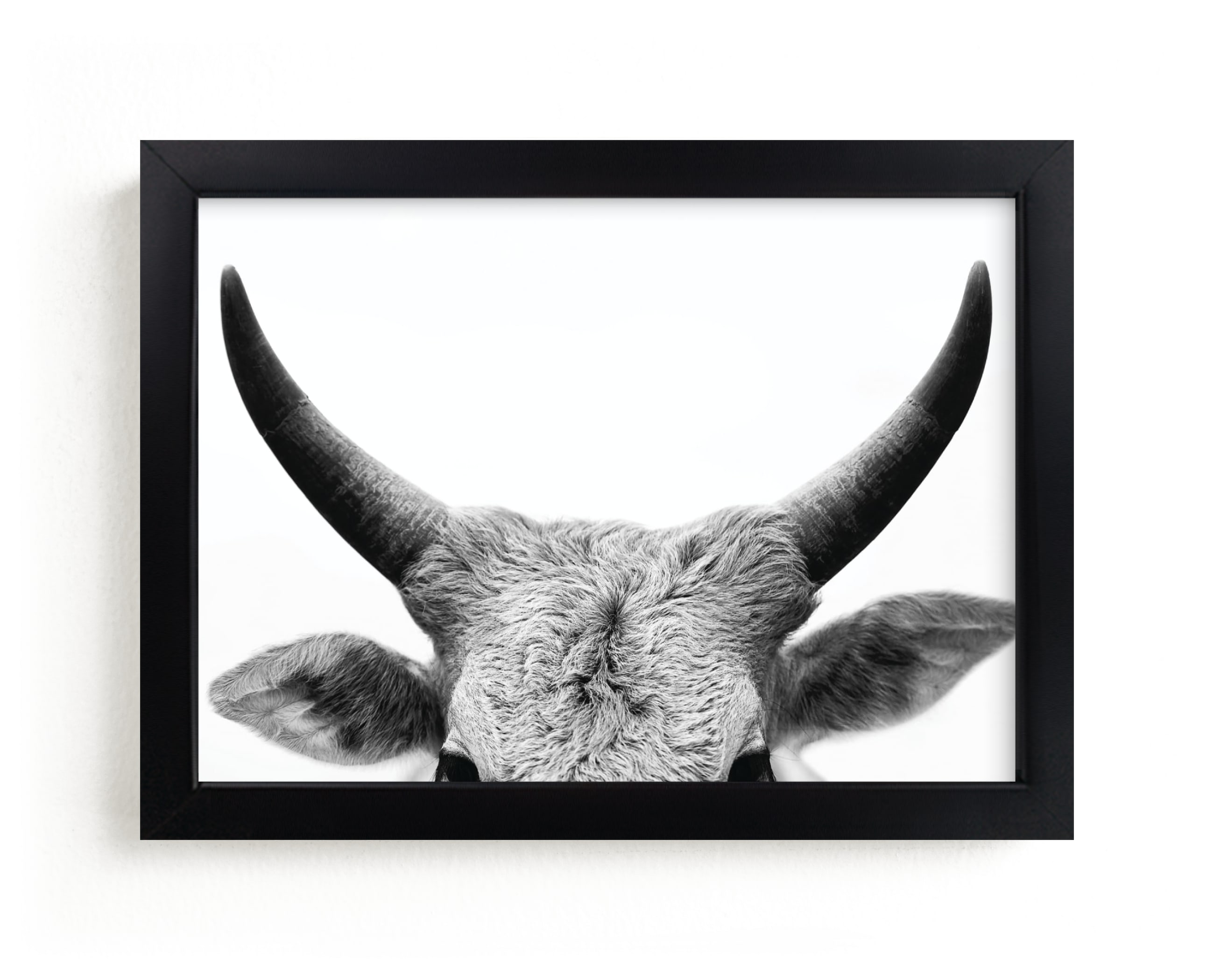"""""""Jane Gallagher"""" - Limited Edition Art Print by Amy Carroll in beautiful frame options and a variety of sizes."""