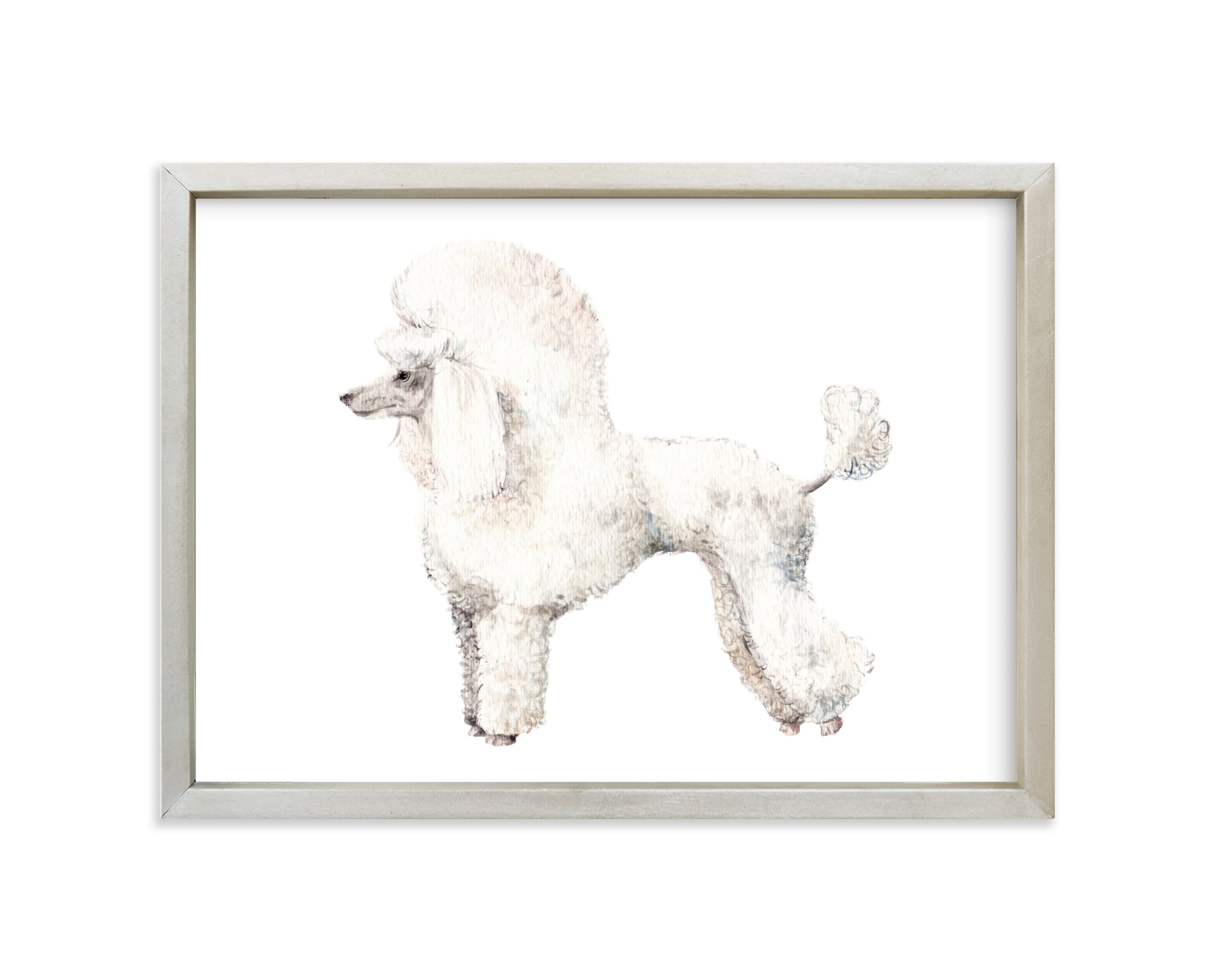 """""""***Flawless """" - Art Print by Lauren Rogoff in beautiful frame options and a variety of sizes."""