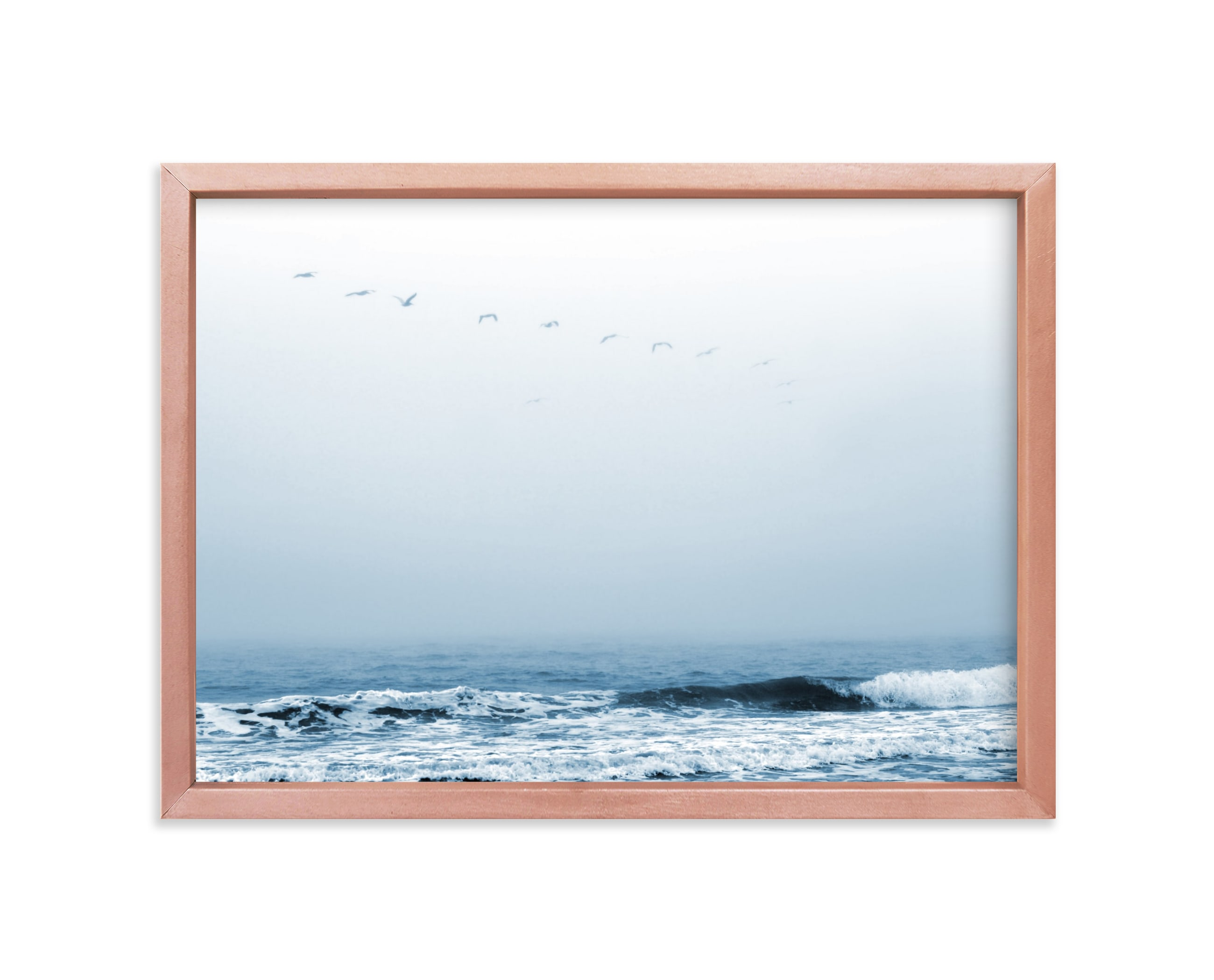 Drifting Away Wall Art Prints By Janelle Wourms Minted