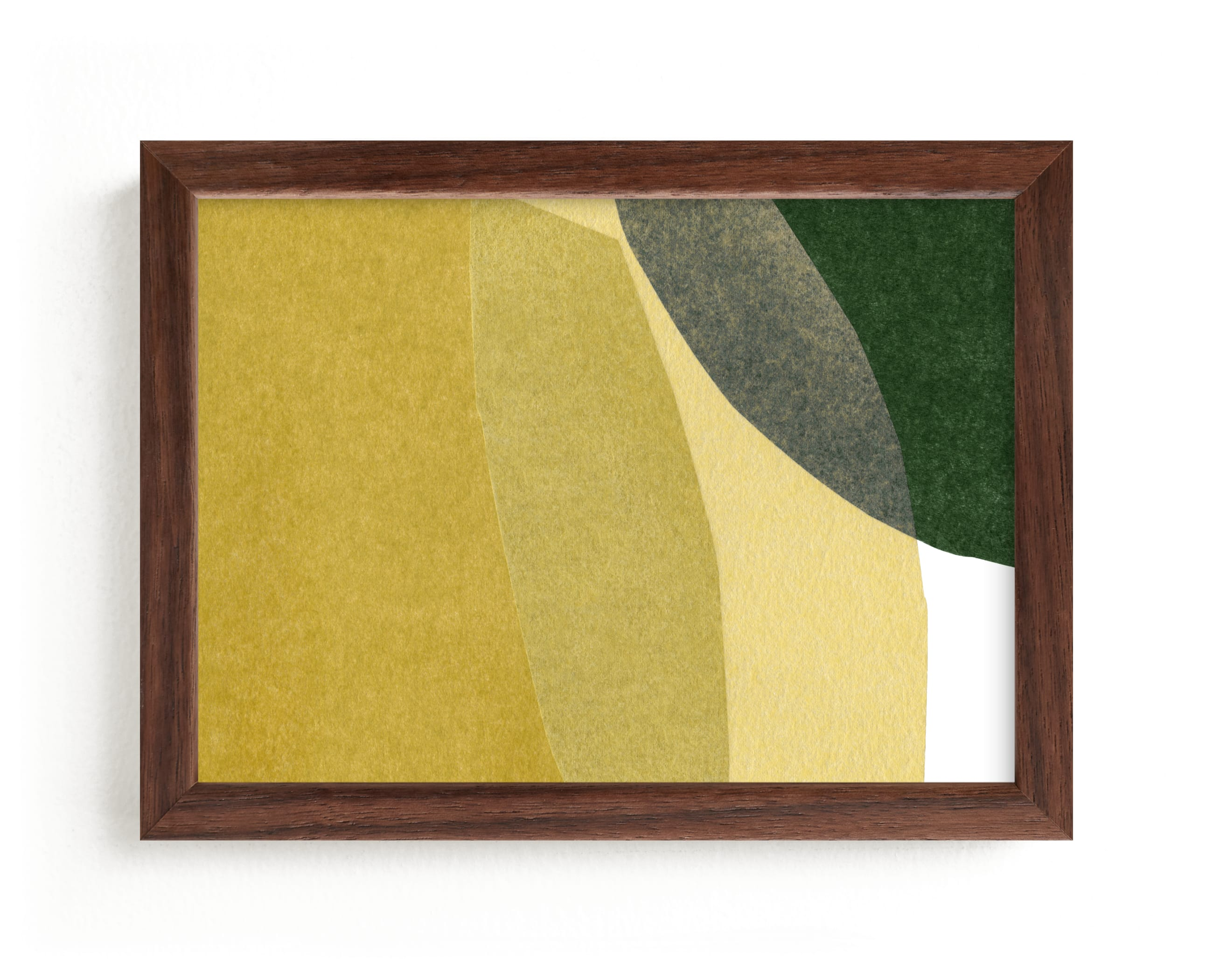 """""""spatial divide two"""" - Limited Edition Art Print by Carrie Moradi in beautiful frame options and a variety of sizes."""
