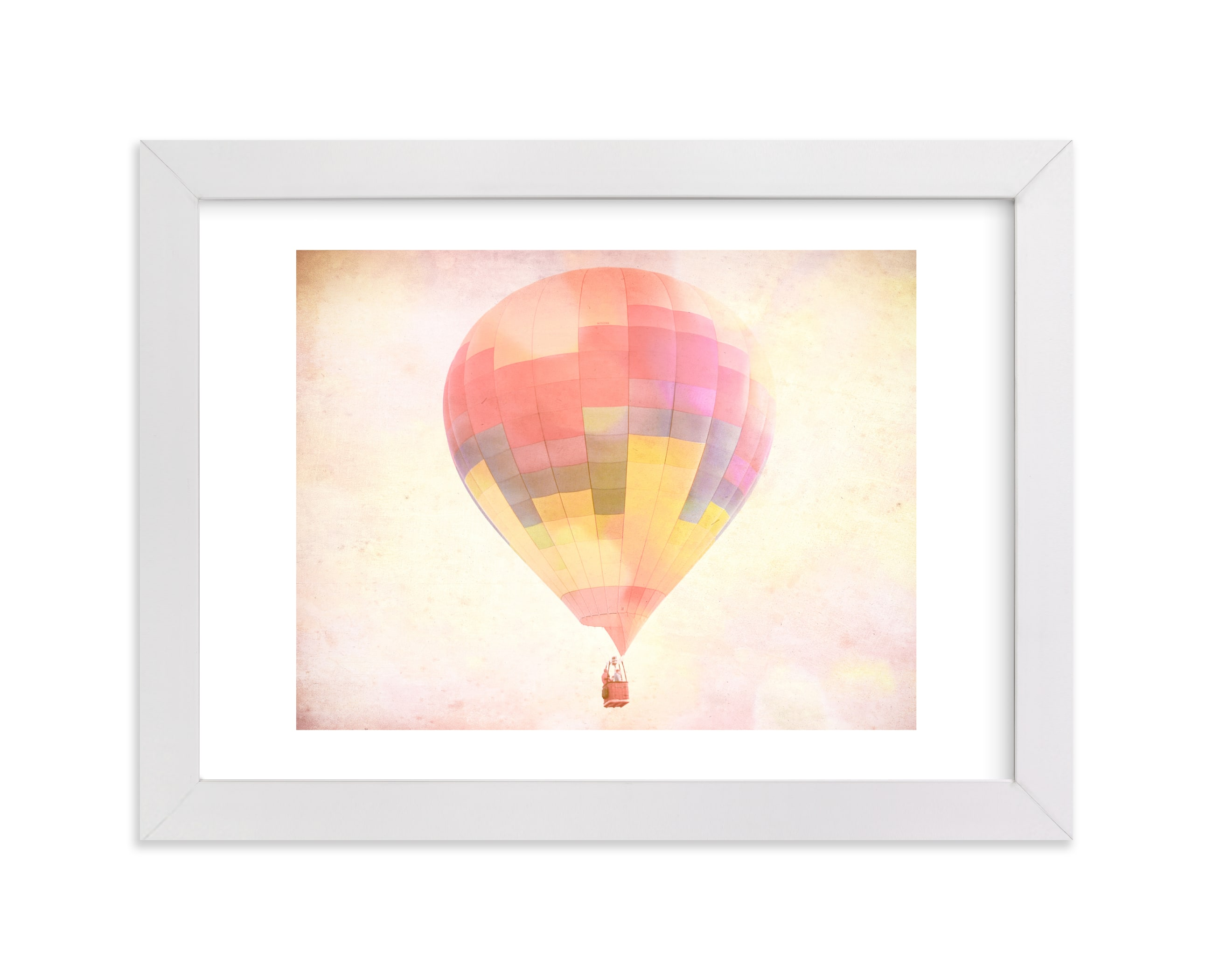"""""""Afternoon in the Sky 2"""" - Limited Edition Art Print by Shannon Howard in beautiful frame options and a variety of sizes."""