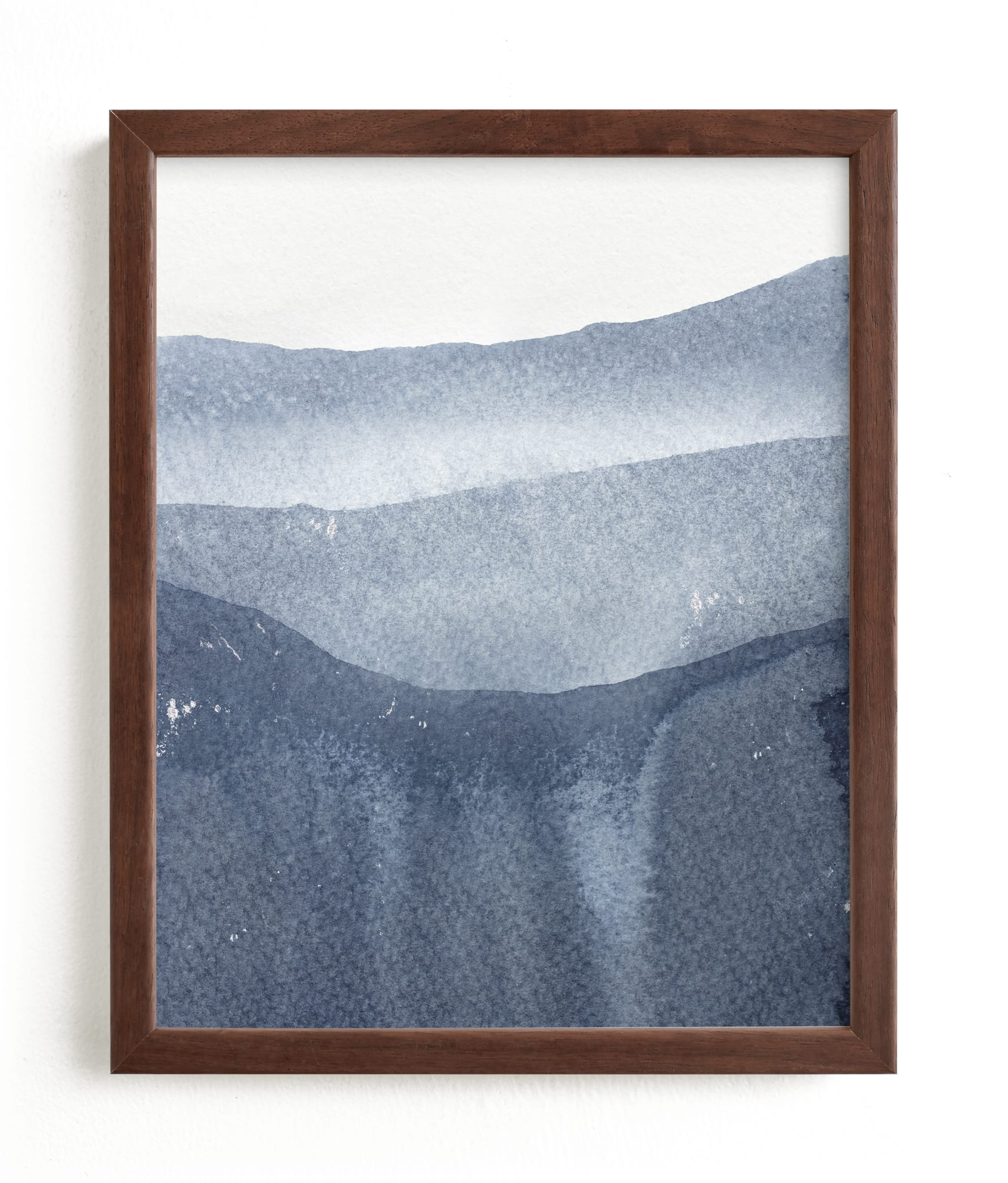 """""""Sacred Beginning No. 2"""" - Limited Edition Art Print by Julia Contacessi in beautiful frame options and a variety of sizes."""