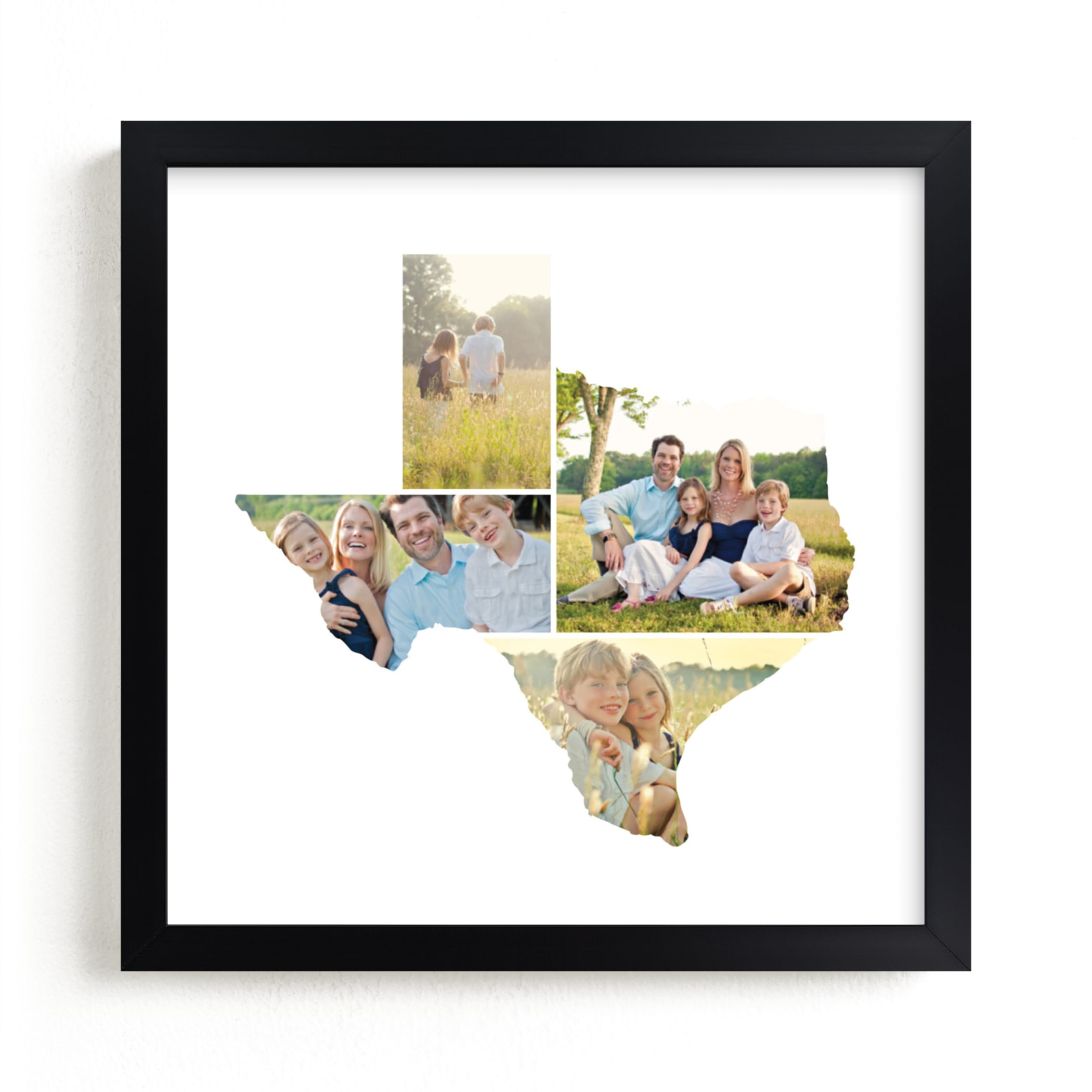 """""""Texas Love Location"""" - Custom Photo Art Print by Heather Buchma in beautiful frame options and a variety of sizes."""