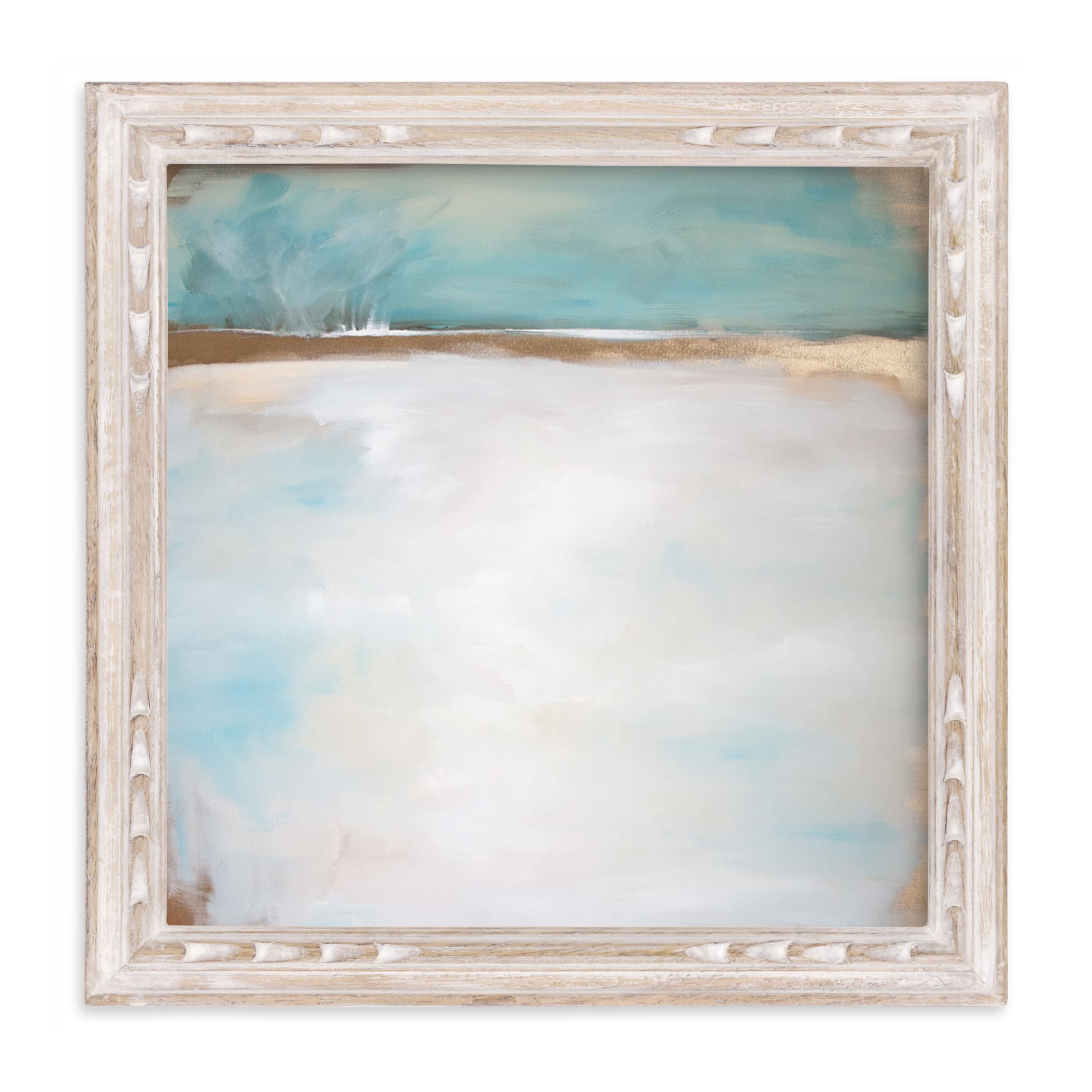 """""""Daydream No. 1"""" - Limited Edition Art Print by Julia Contacessi in beautiful frame options and a variety of sizes."""