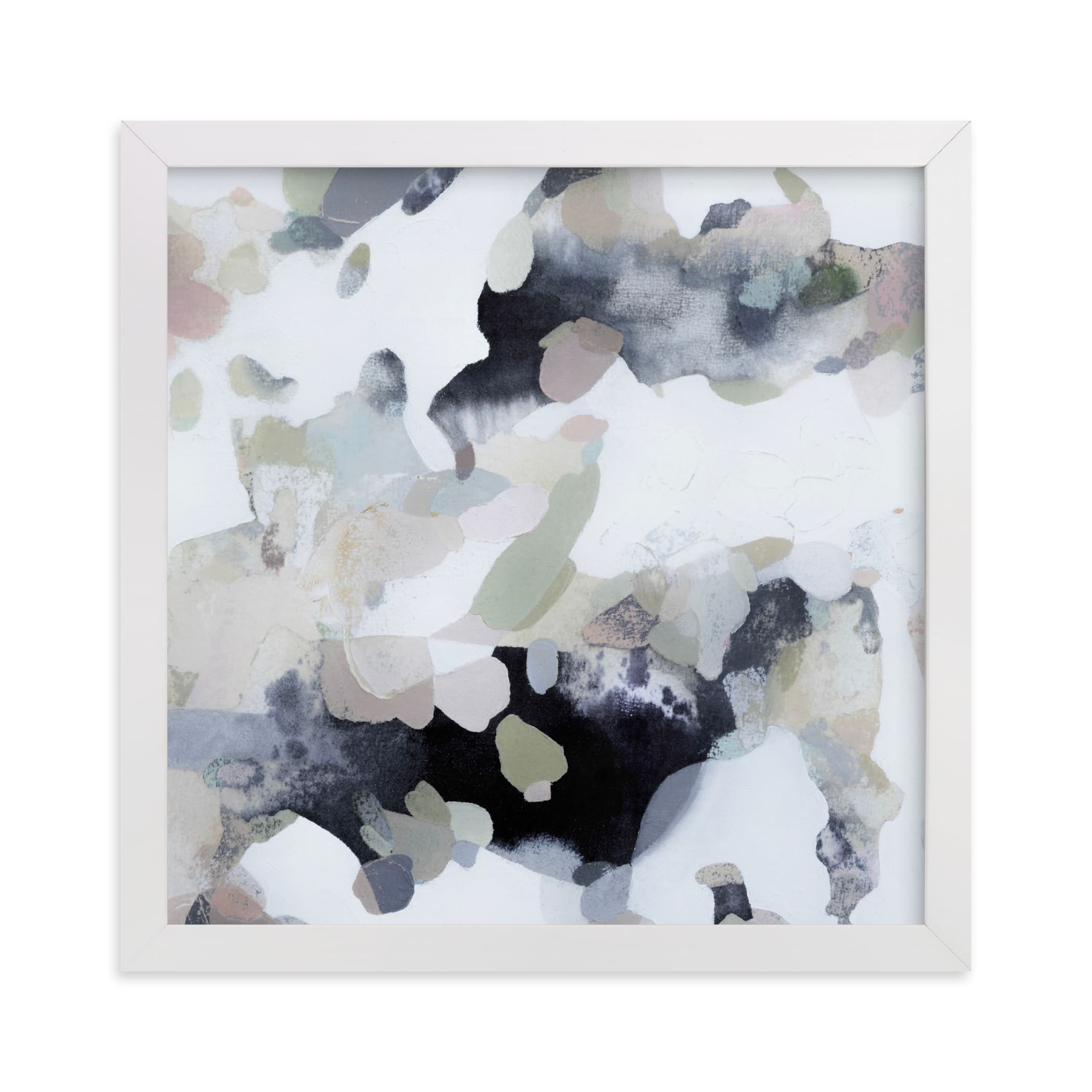 """""""Old-New"""" - Limited Edition Art Print by Ashleigh Ninos in beautiful frame options and a variety of sizes."""