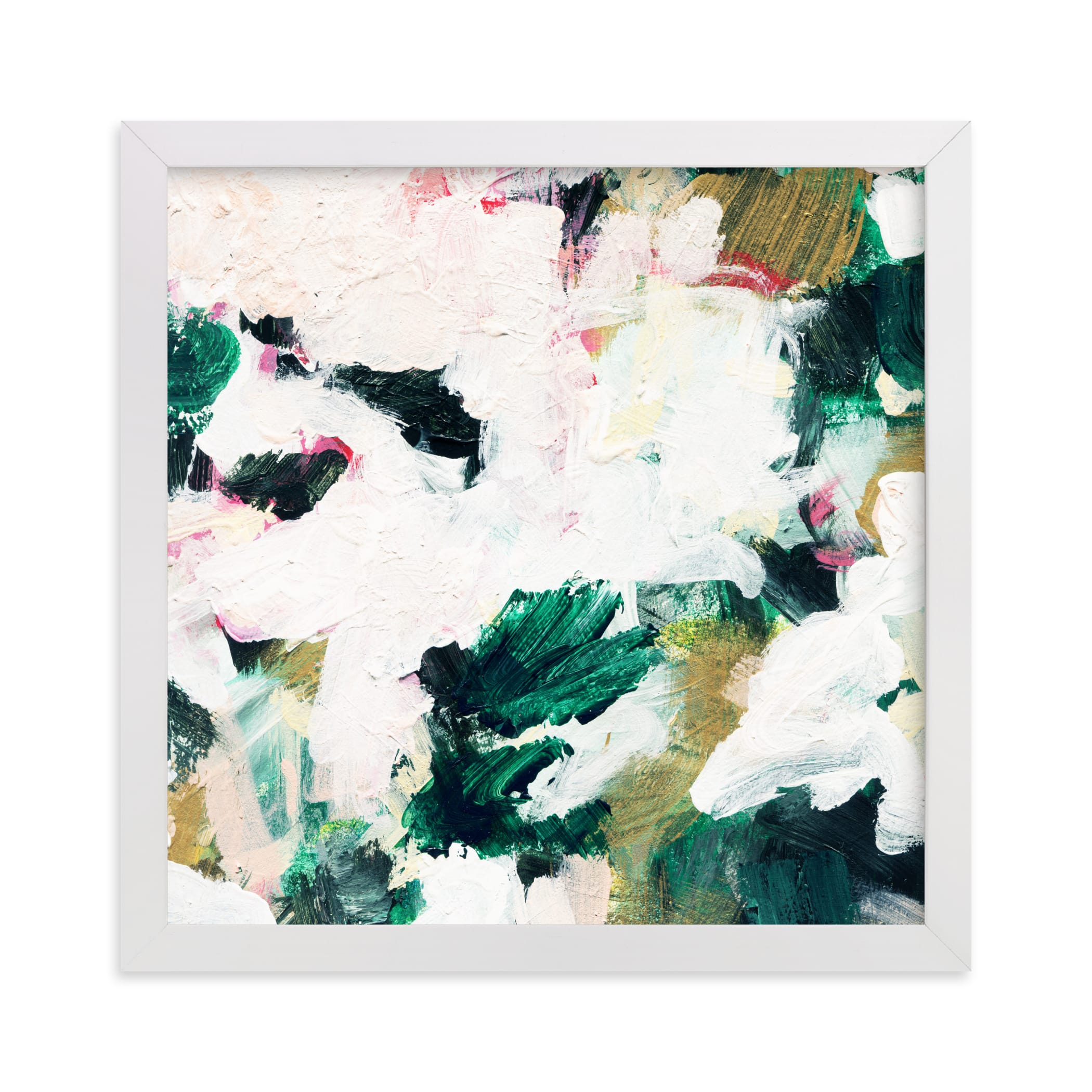"""""""Ivy"""" - Limited Edition Art Print by Parima Studio in beautiful frame options and a variety of sizes."""