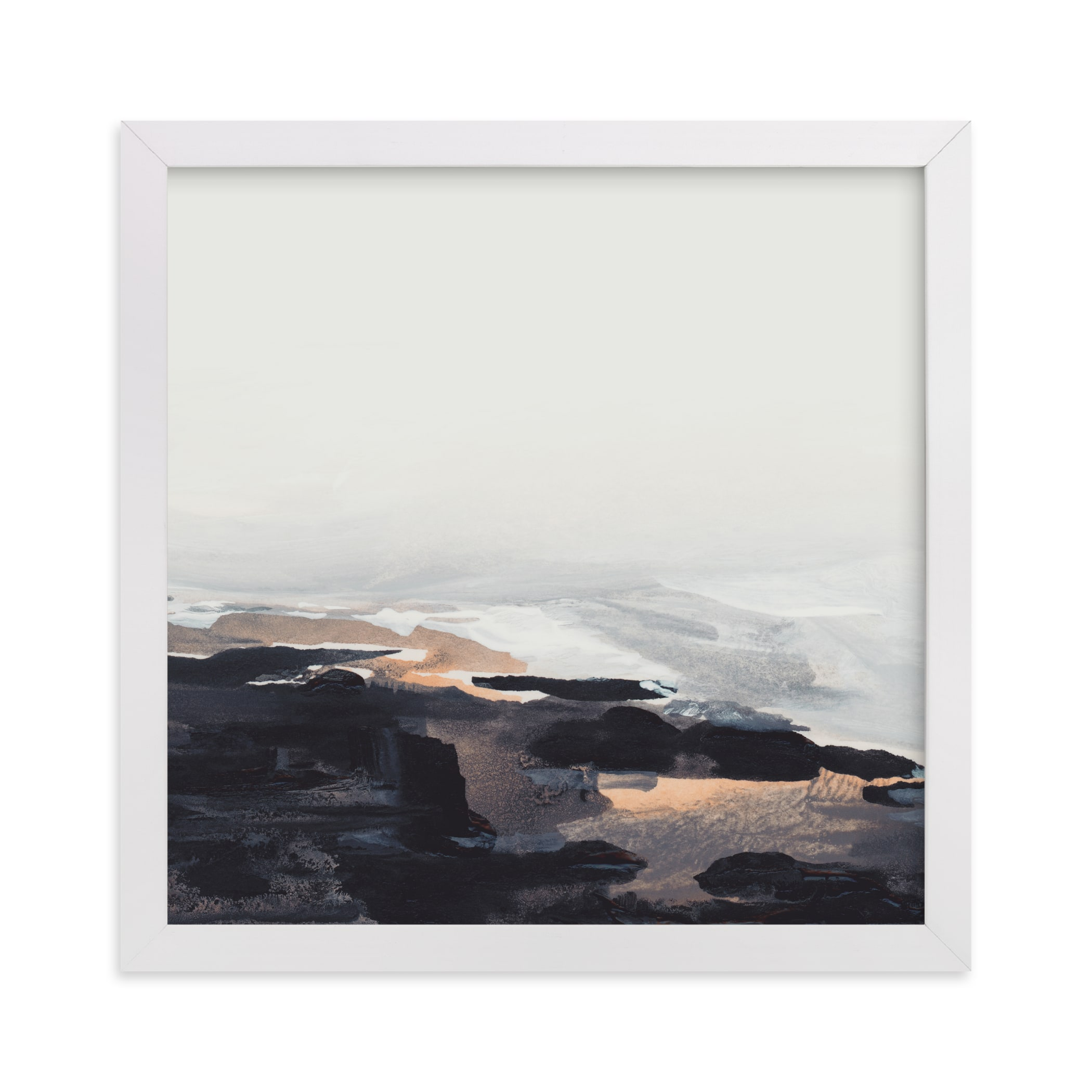 """""""Sandstone_1"""" - Limited Edition Art Print by Mande Calhoun in beautiful frame options and a variety of sizes."""