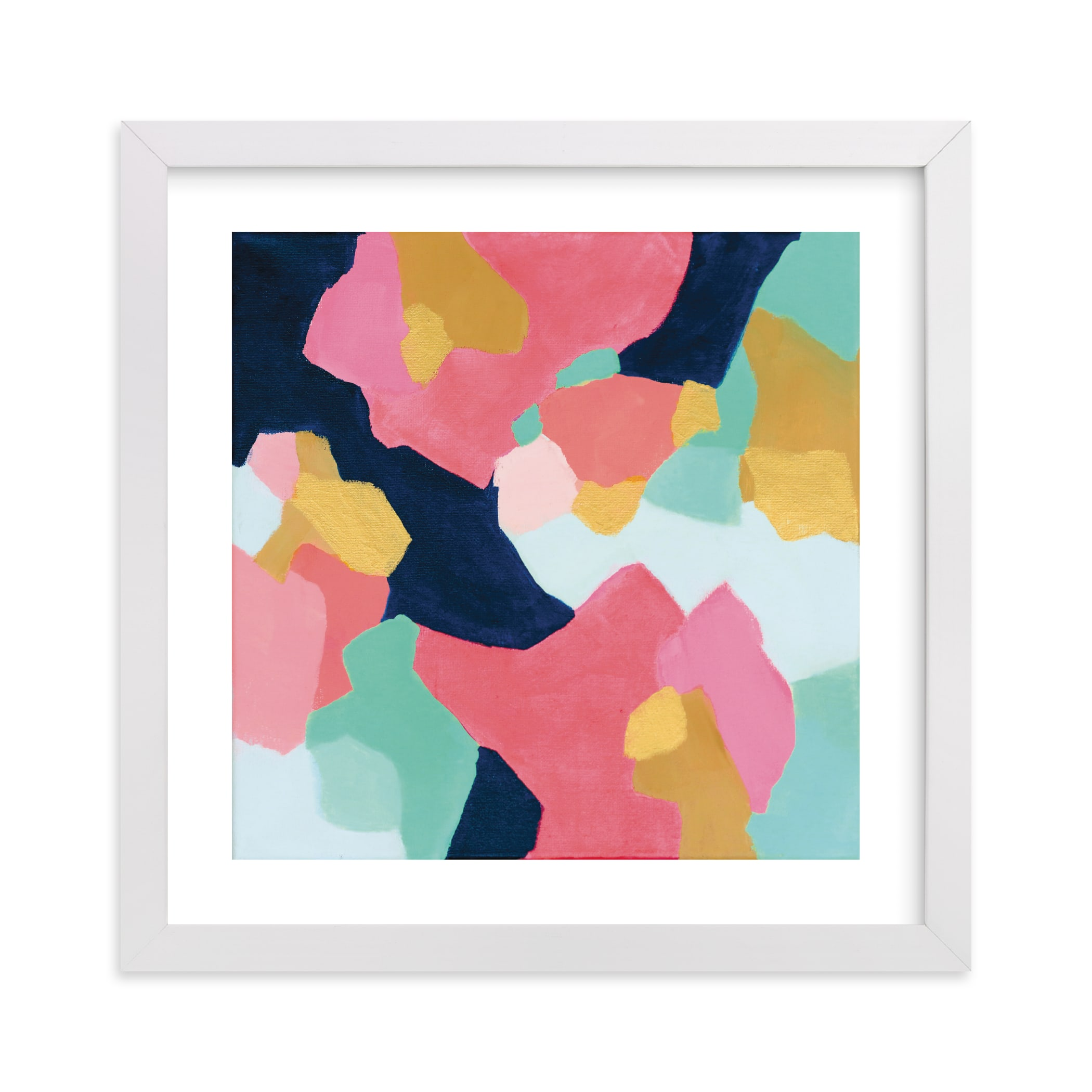 """""""Party Favors #2"""" by Mya Bessette in beautiful frame options and a variety of sizes."""